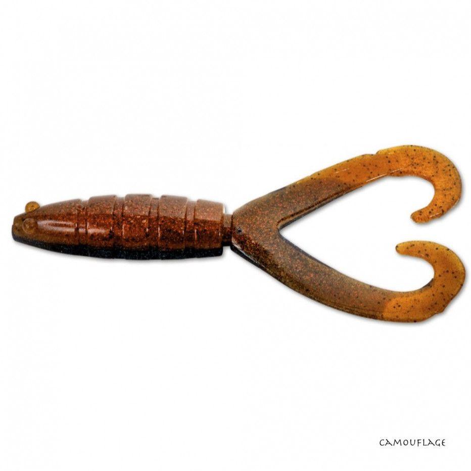 Leurre Souple Quantum Mann's Twinler 20cm