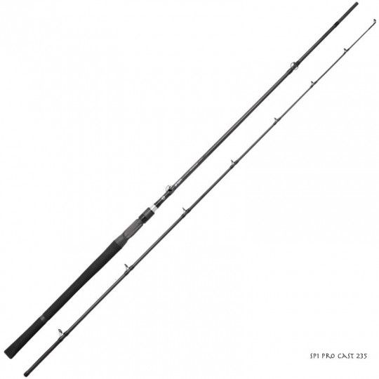 Canne Casting Spro SP1 Pro...