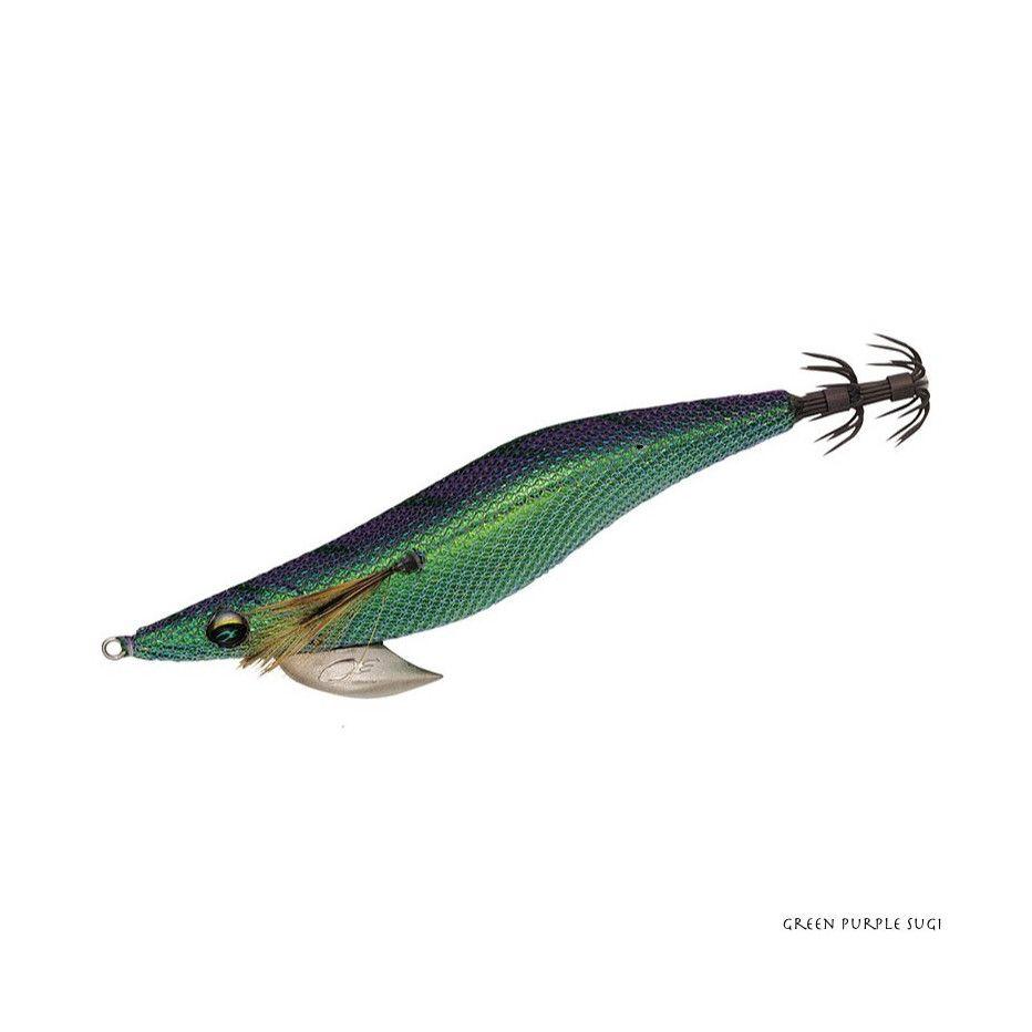 Turlutte Daiwa Emeraldas Dart II