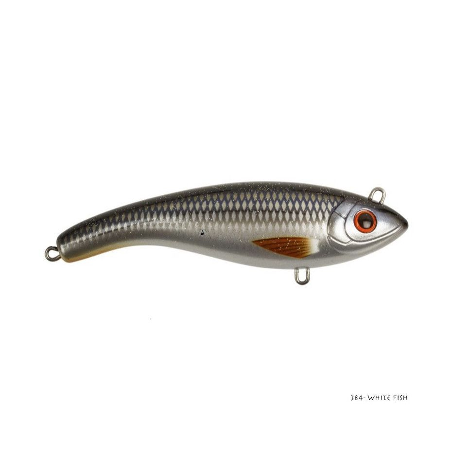 Poisson Nageur CWC Strike Pro Ghost Buster 14cm