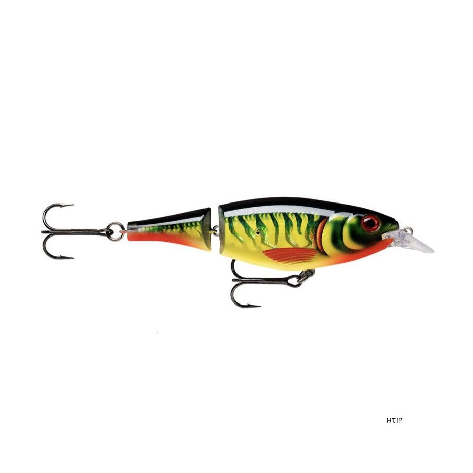 Leurre Rapala X-Rap Jointed Shad 13cm