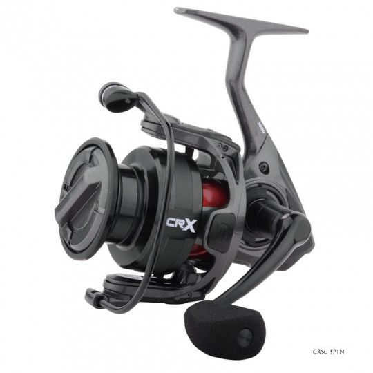 Moulinet Spinning Spro CRX...