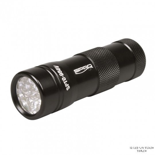 Lampe Spro 12 Led UV Flash...