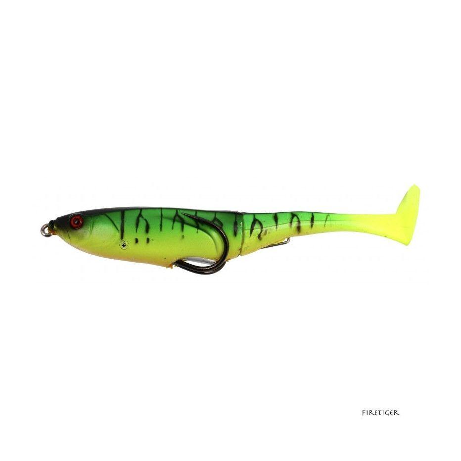 Leurre Hybride Illex Grinch 13,5cm