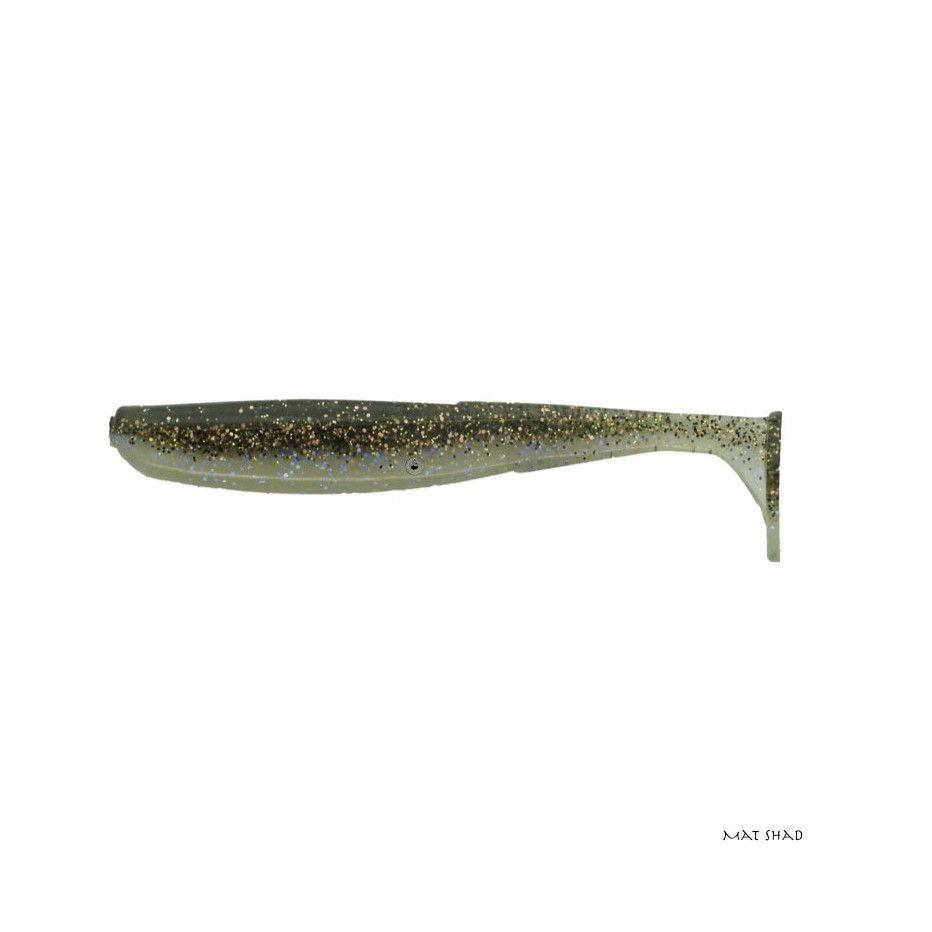 Leurre Souple Bass Assassin Elite Shiner 10cm