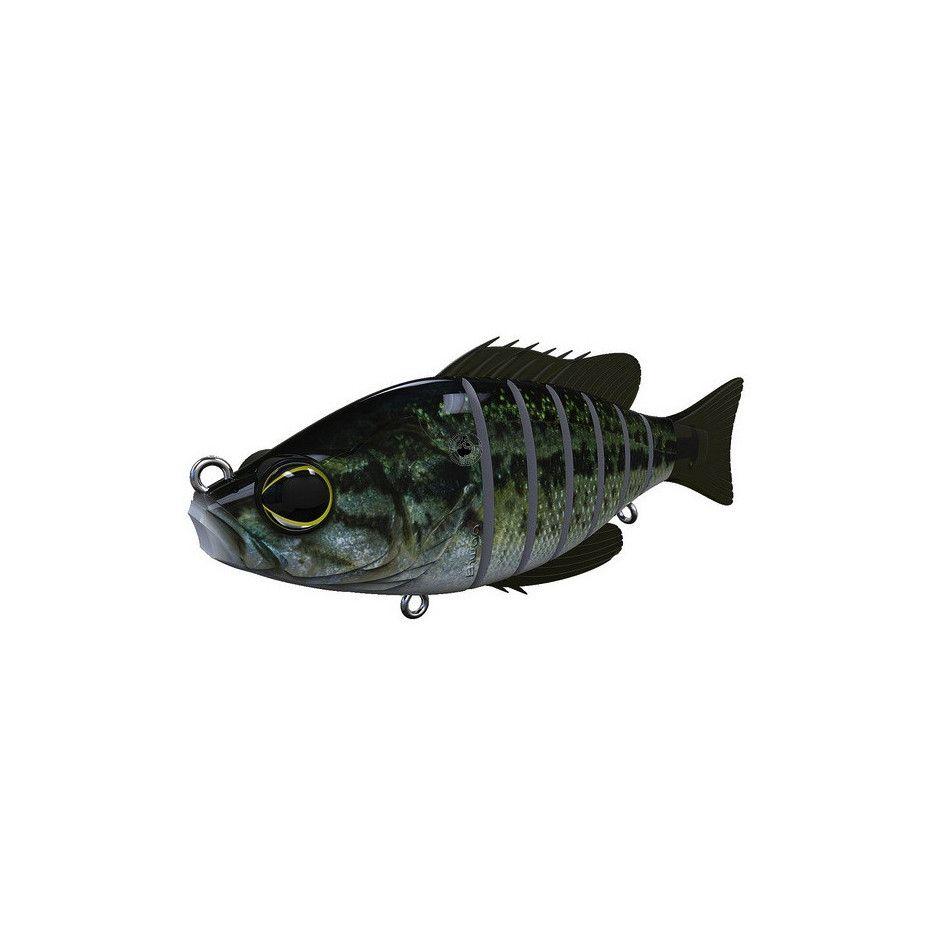 Leurre Biwaa Seven 2.0 15cm