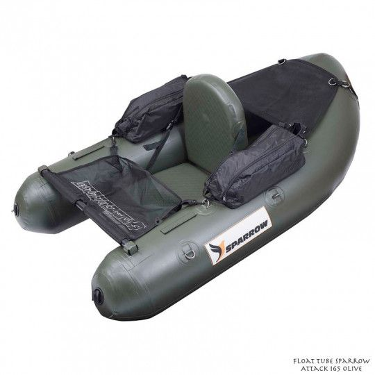 Float Tube Tubeless Sparrow...