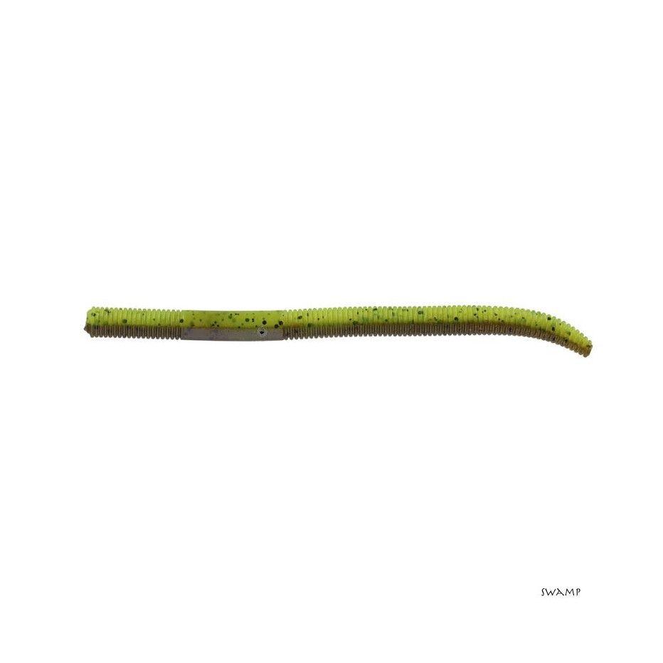 Leurre Souple Daiwa Prorex Skinny Worm 10cm