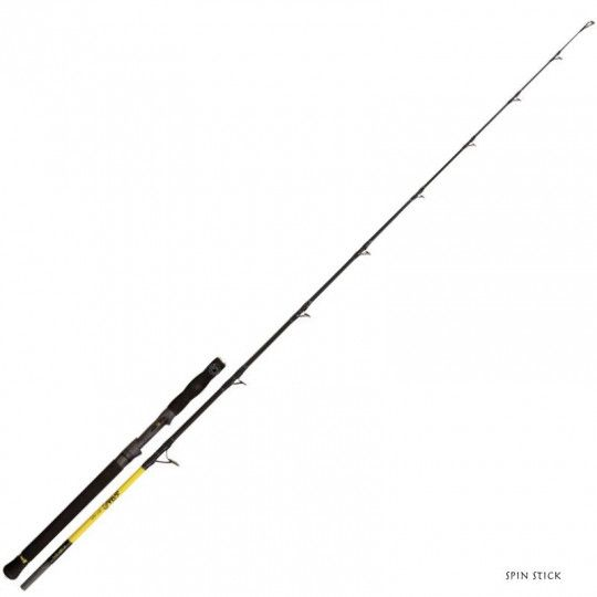 Canne Black Cat Spin Stick 215