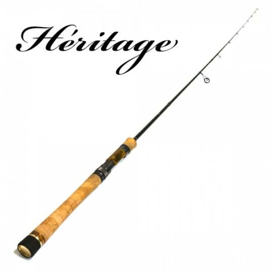 Canne Spinning Sico Lure Heritage 198