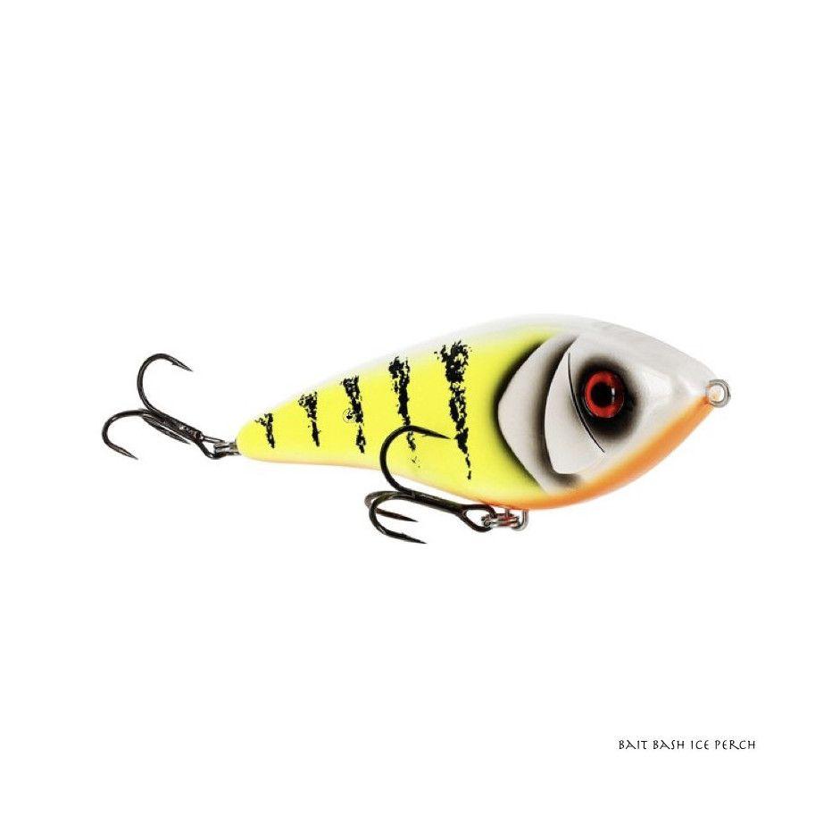 Leurre Westin Jerkbait Swim Suspending 12cm