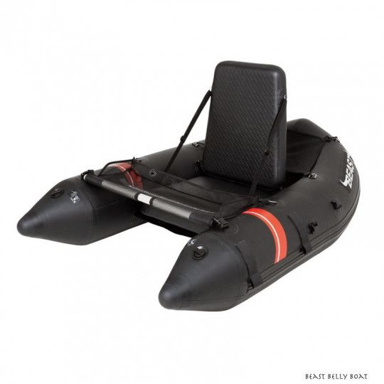 Float Tube Abu Garcia Beast...