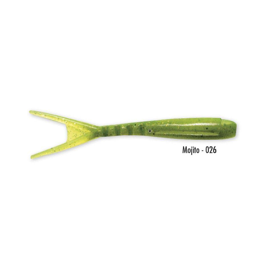 Leurre Souple Delalande Zand Finess 8cm