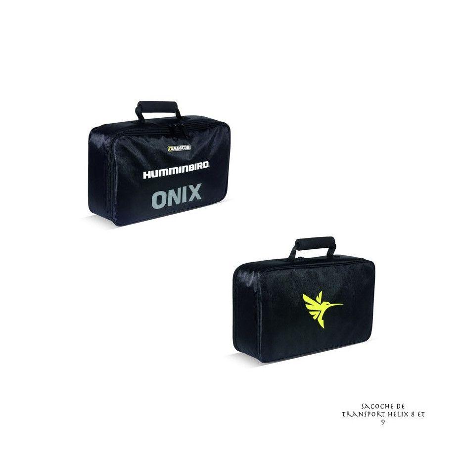 Sacoche de Transport Humminbird Helix 8 G3 & Helix 9 G3
