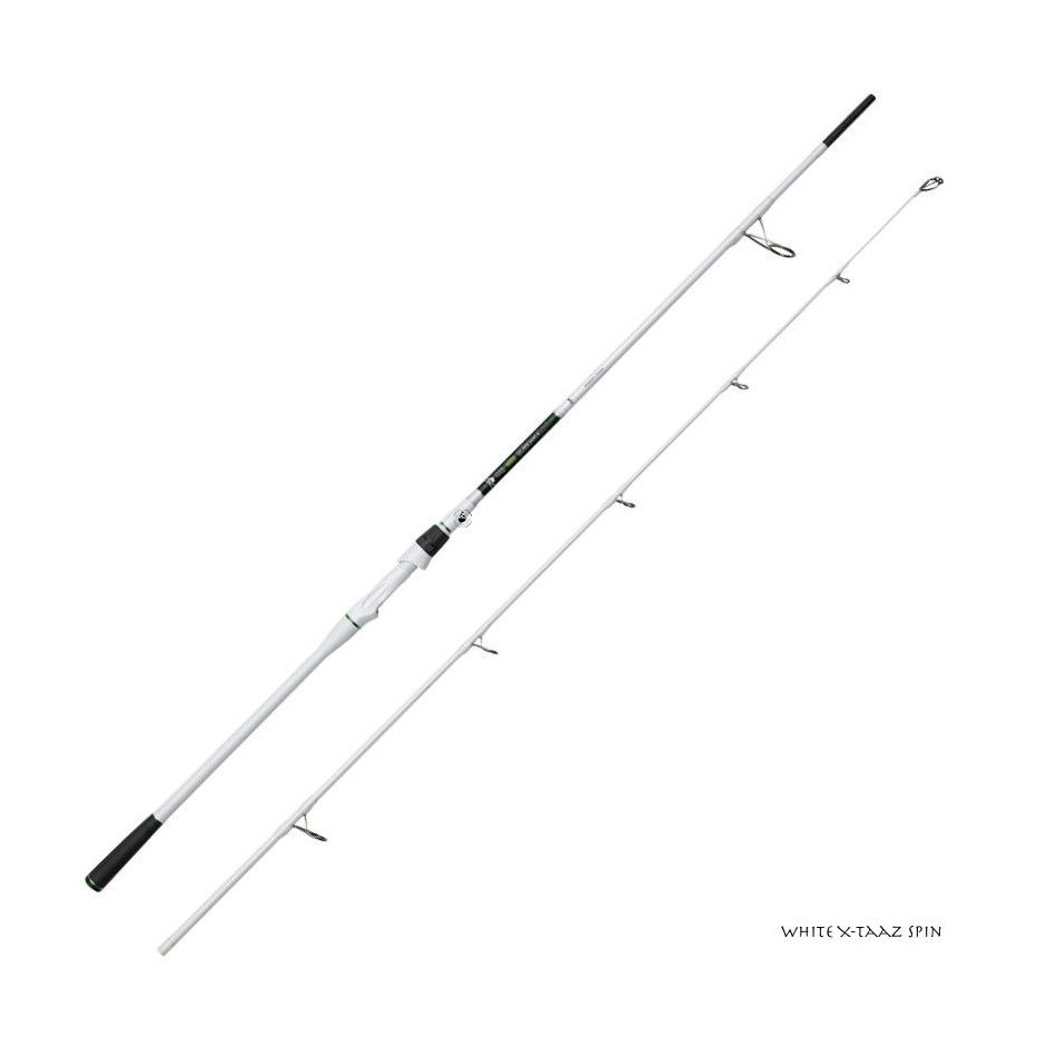 Canne Spinning Madcat White X-Taaz Spin