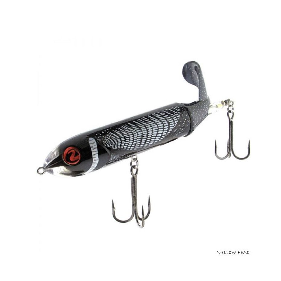 Poisson Nageur River2Sea Whopper Plopper 19cm