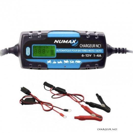 Chargeur Automatique Numax NC1