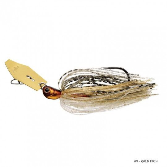 Chatterbait Evergreen Jack...