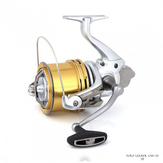 Moulinet Sufcasting Shimano...