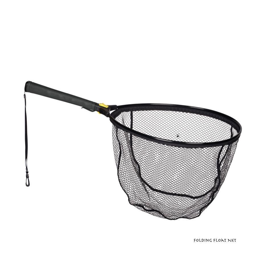 Epuisette Flottante Pliable Spro Folding Float Net