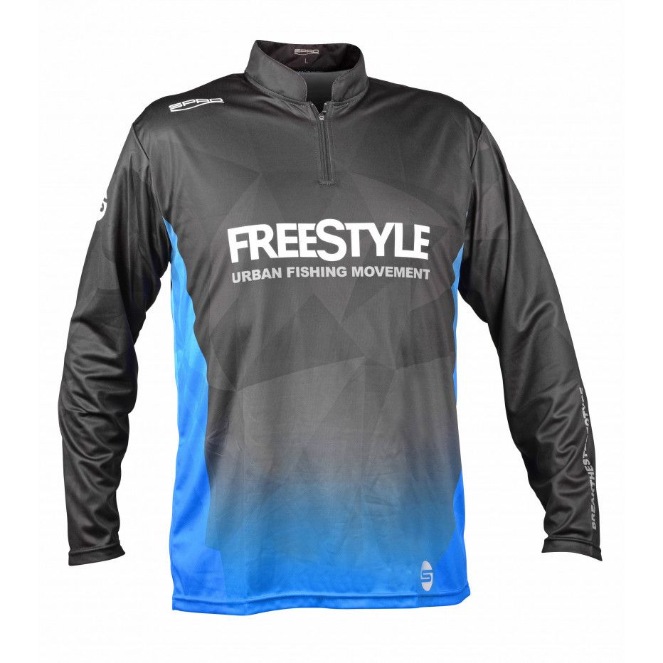 T-shirt Spro Freestyle Tournament Jersey