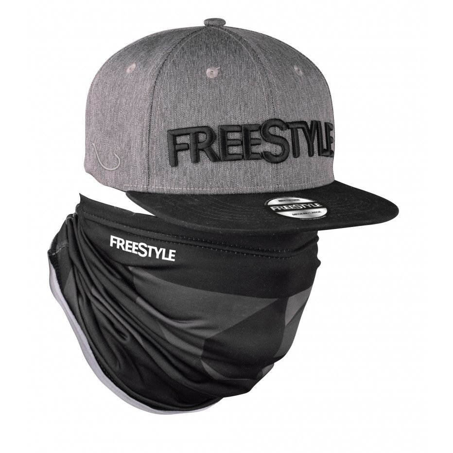 Cache Cou Spro Freestyle Face Scarf