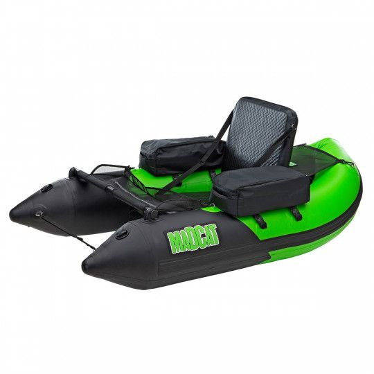 Float Tube Madcat Bellyboat...