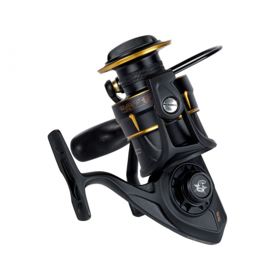 Moulinet Spinning Black Cat Catextreme