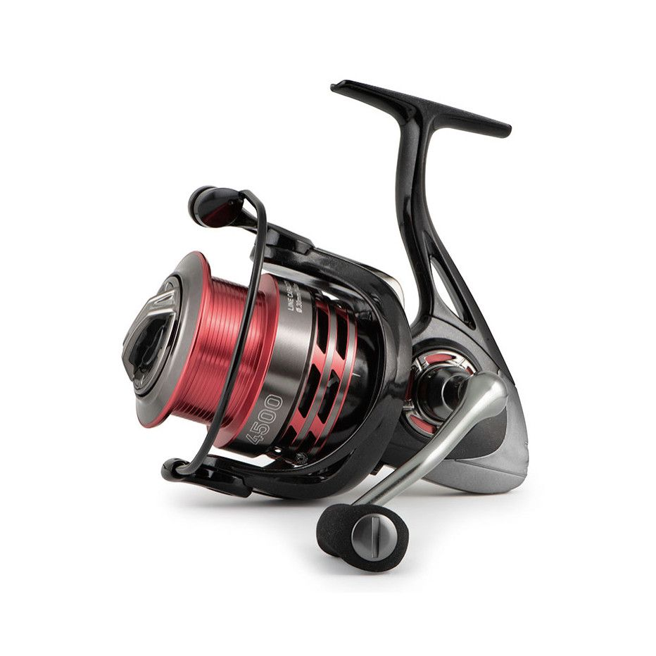 Moulinet Spinning Fox Rage Prism X Reel