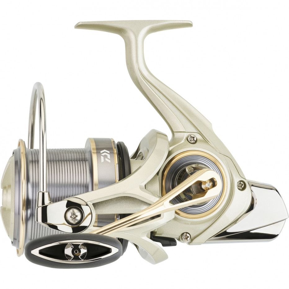 Moulinet Surfcasting Daiwa Emblem Surf Light 2020