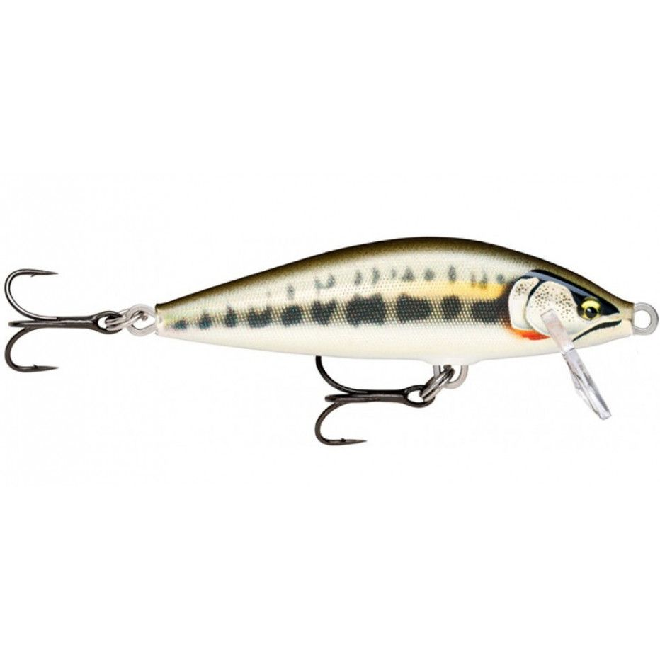 Poisson Nageur Rapala Countdown Elite CDE 7,5cm