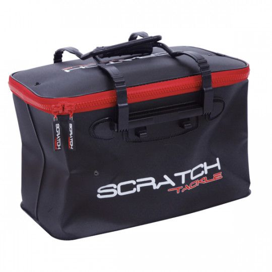 Sac Bakkan Scratch Tackle...