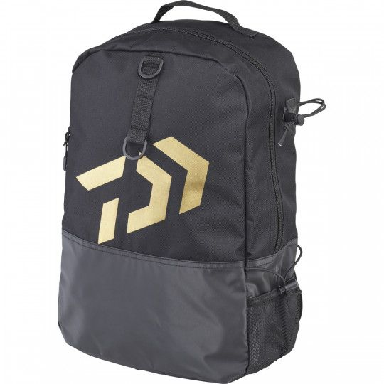 Sac à Dos Daiwa Black Gold 30L