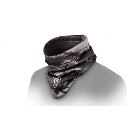 Tour de Cou Fox Rage Thermal Camo Snood