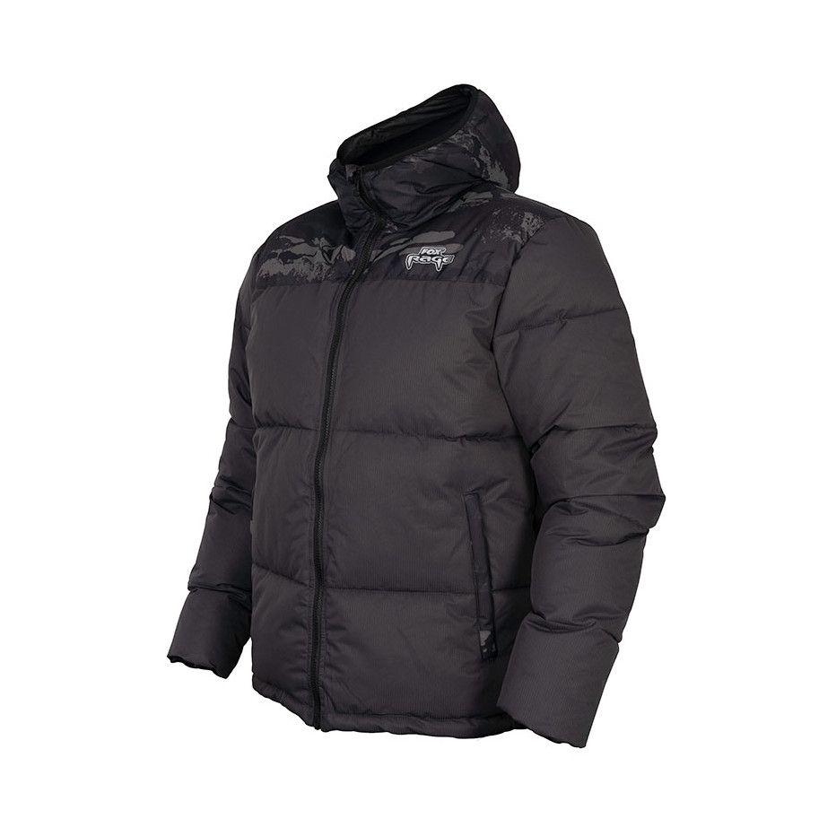 Veste Fox Rage Rip Stop Quilted Jacket
