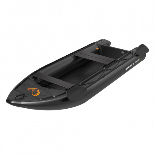 Kayak Savage Gear E-Rider