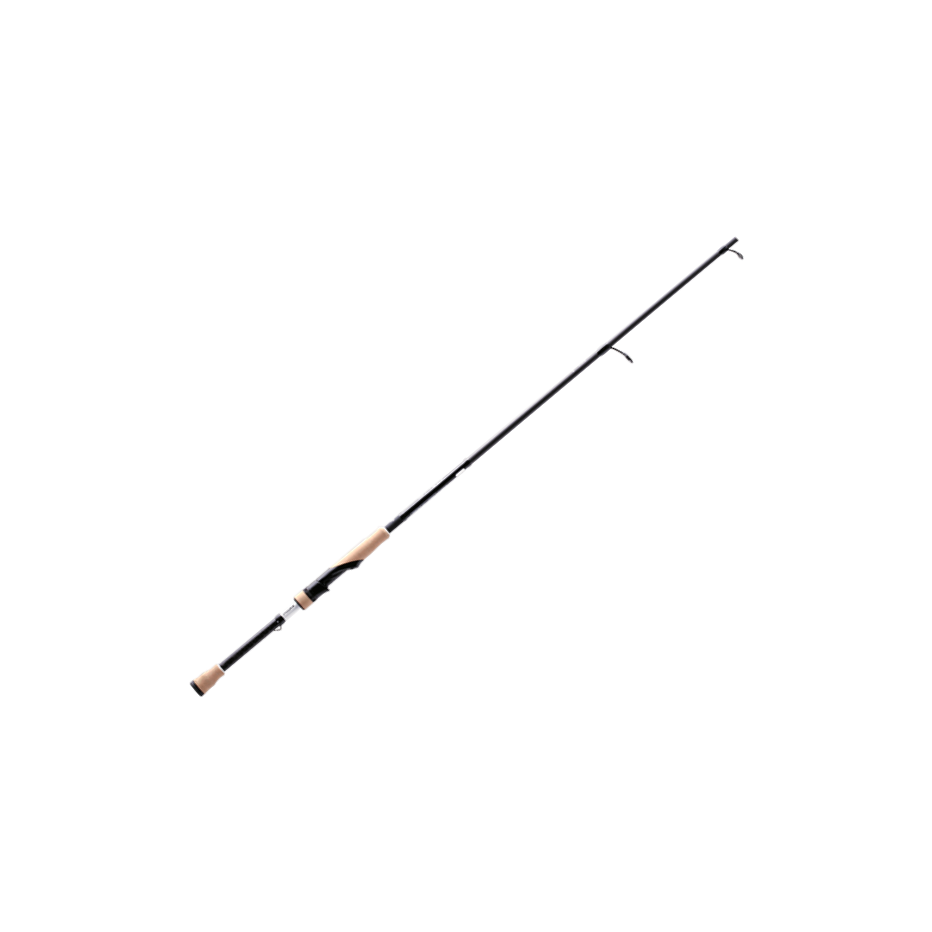 Canne Spinning 13 Fishing Omen Black