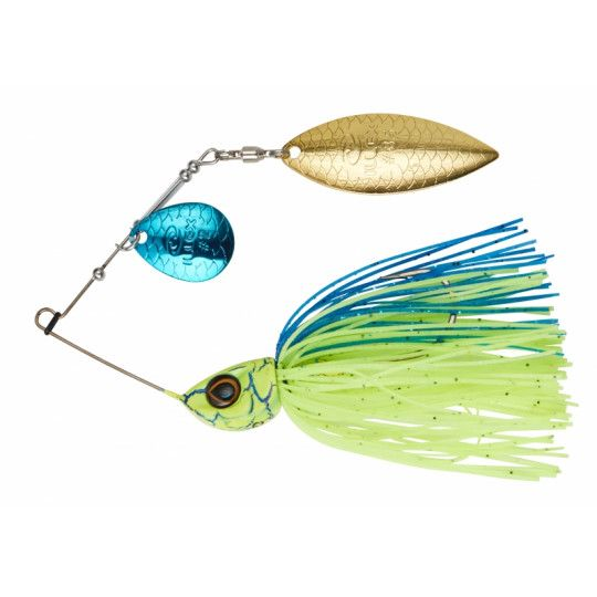 Spinnerbait Illex Crusher...