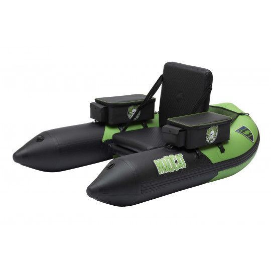 Float Tube Madcat FPR Belly...