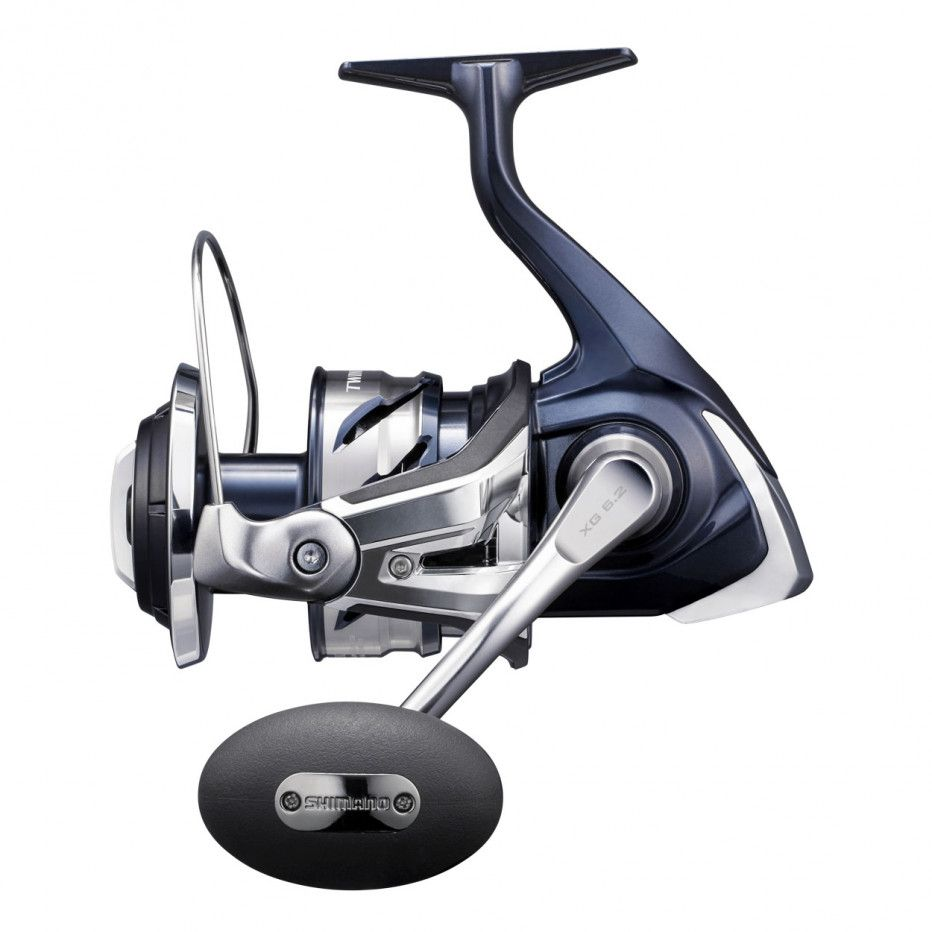 Moulinet Spinning Shimano Twin Power SW C