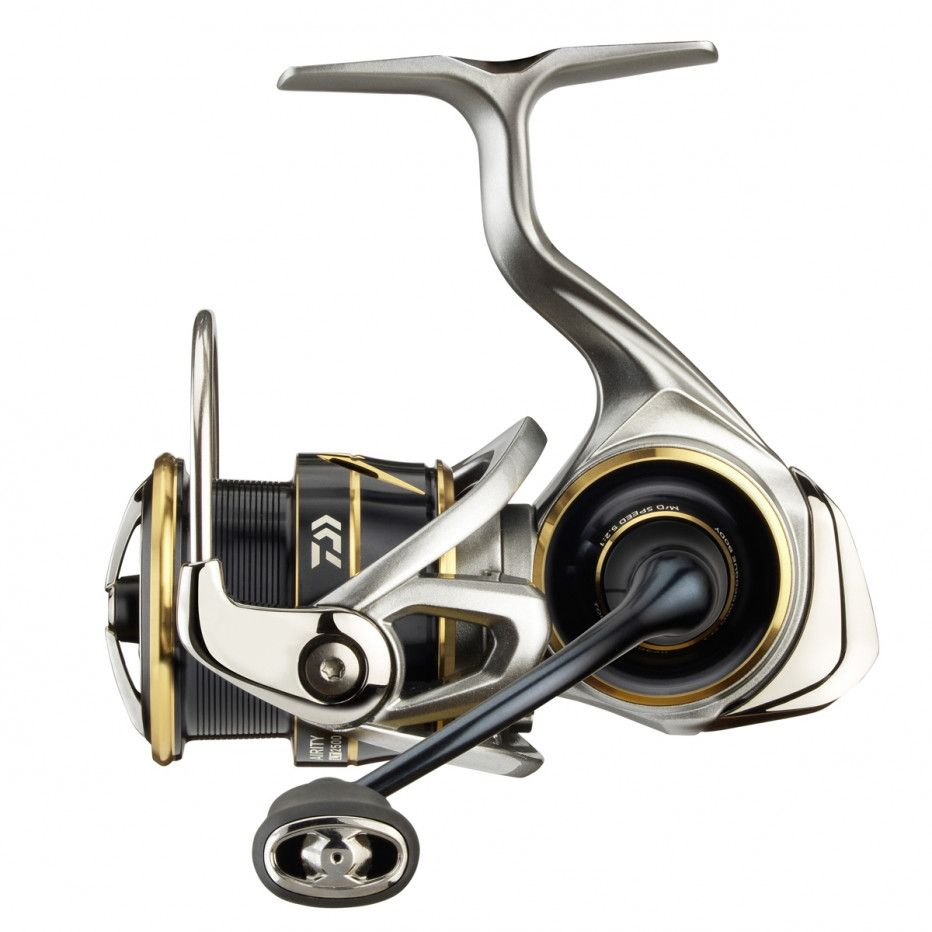 Moulinet Spinning Daiwa Airity 20 LT