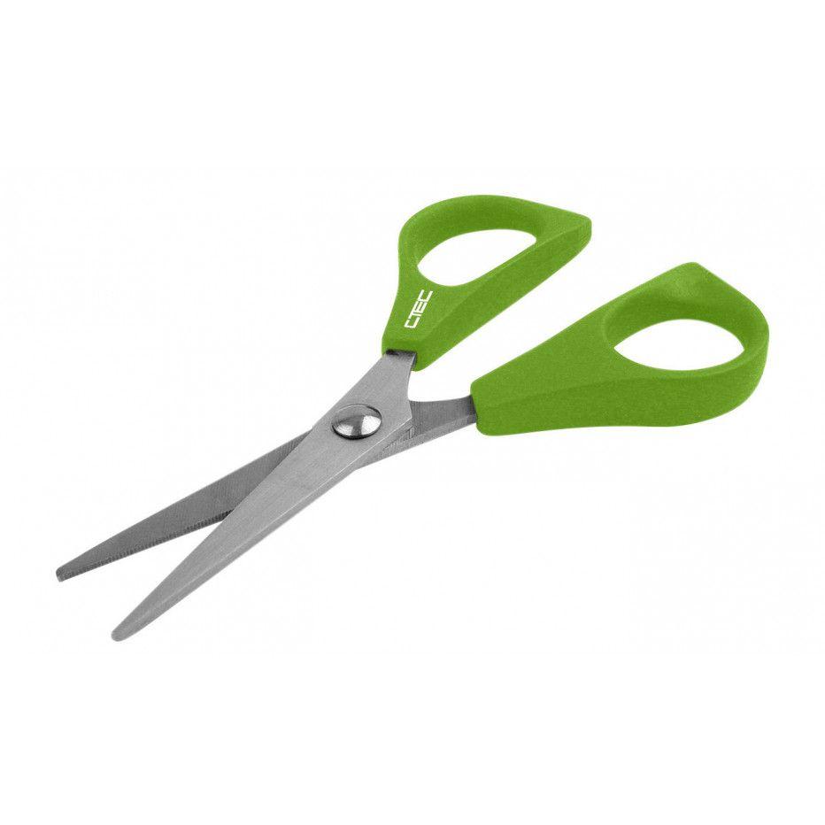 Ciseaux Spro Ctec Braid Cissors