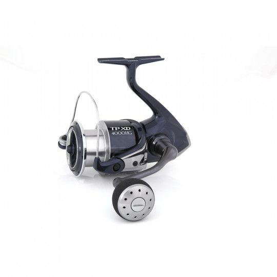 Moulinet Spinning Shimano Twin Power XD FA