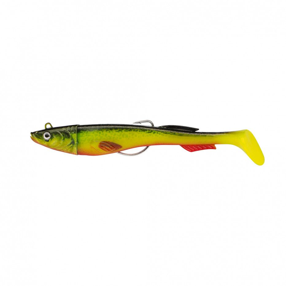 Leurre Souple Berkley Powerbait Power Sardine 15cm