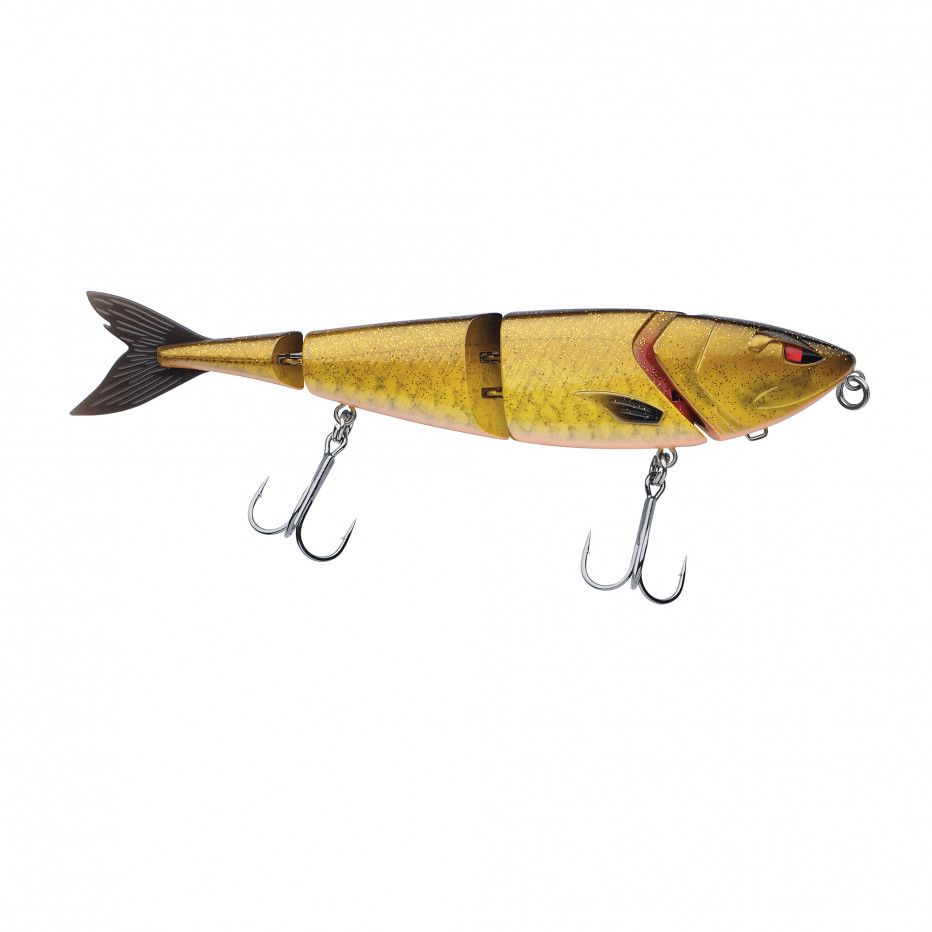 Poisson Nageur Berkley Zilla Swimmer 12cm