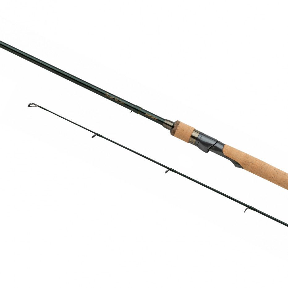 Canne Spinning Shimano Trout Native