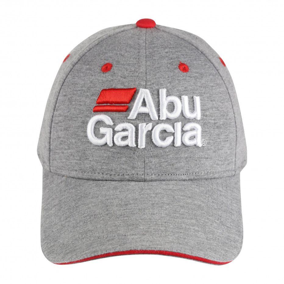 Casquette Abu Garcia Baseball Cap Grey