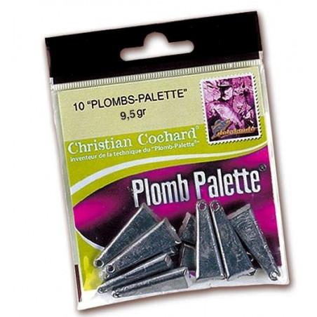 Plombs Palette Delalande