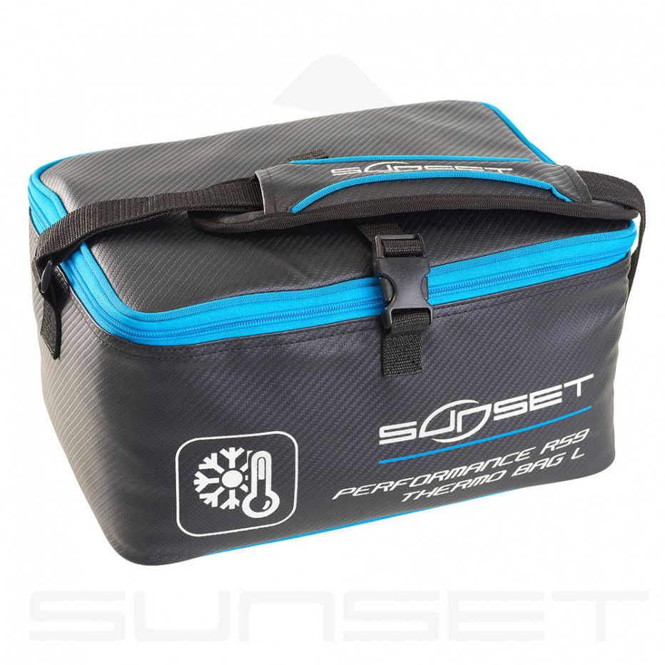 Trousse de Rangement Sunset RS Competition Thermo Bag