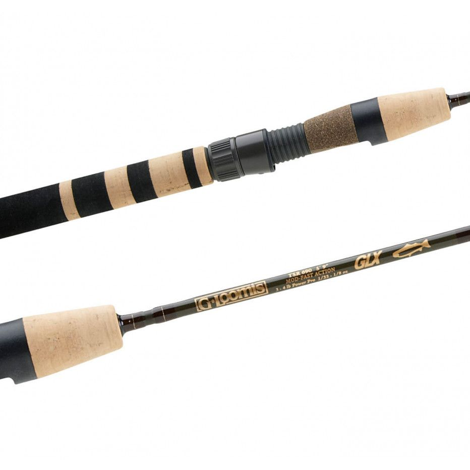 Canne Spinning G. Loomis Trout Series